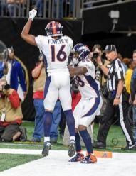 Gary Cavaletto (Denver Broncos)