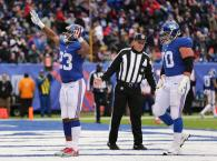 Lee Dyer (New York Giants)