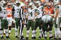 Pete Morelli (New York Jets)
