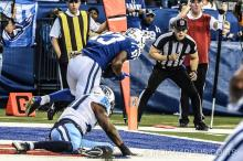 Jerod Phillips (Indianapolis Colts)