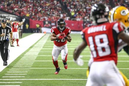 Jerod Phillips (Atlanta Falcons)