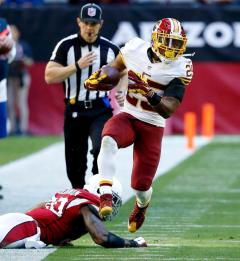 Jerod Phillips (Washington Redskins)