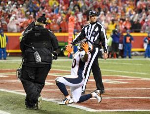 Tod Prukop (Denver Broncos)