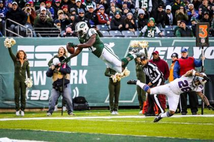 Greg Bradley (New York Jets)