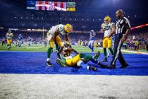 Eugene Hall (Green Bay Packers)
