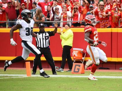 Michael Banks (Kansas City Chiefs)