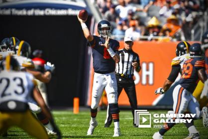 Clete Blakeman (Chicago Bears)