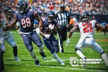 Ruben Fowler (Chicago Bears)