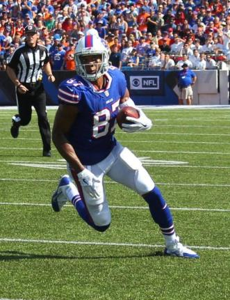 Clay Martin (Buffalo Bills)