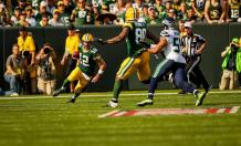 John Parry (Green Bay Packers)