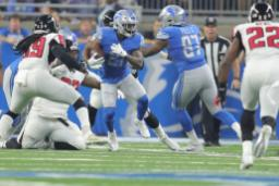 Jeff Rice (Detroit Lions)