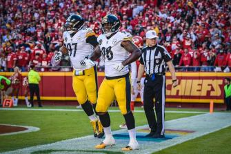 Carl Cheffers (Pittsburgh Steelers)