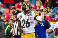 Tom Symonette (Pittsburgh Steelers)