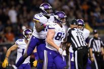 Tony Steratore (Minnesota Vikings)