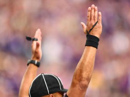 Touchdown Signal (Minnesota Vikings)