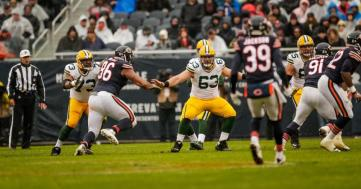 Tony Corrente (Green Bay Packers)