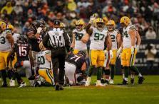 Alan Eck (Green Bay Packers)