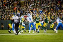Ramon George (Green Bay Packers)