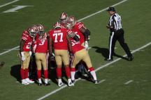 Rich Hall (San Francisco 49ers)