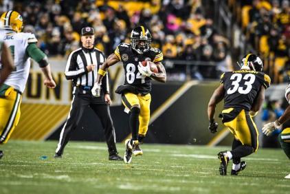 Scott Helverson (Pittsburgh Steelers)