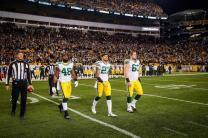 Scott Helverson (Green Bay Packers)