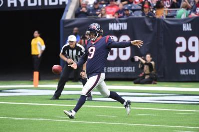 Ed Hochuli (Houston Texans)