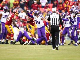 Bill Vinovich (Minnesota Vikings)