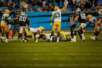 Barry Anderson (Green Bay Packers)