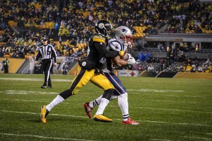 Alan Eck (Pittsburgh Steelers)