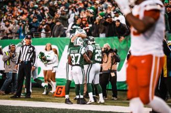 Jim Howey (New York Jets)