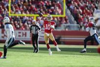 John Parry (San Francisco 49ers)