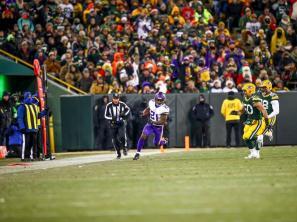 Kent Payne (Minnesota Vikings)