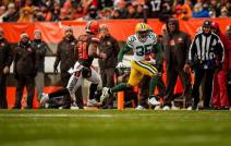 Mark Perlman (Green Bay Packers)