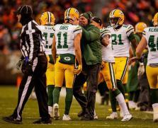 Mark Perlman (Green Bay Packers)