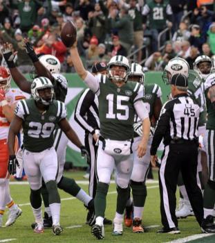 Jeff Seeman (New York Jets)