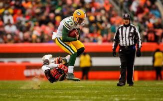 Bruce Stritesky (Green Bay Packers)