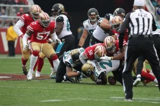 Jeff Triplette (San Francisco 49ers)