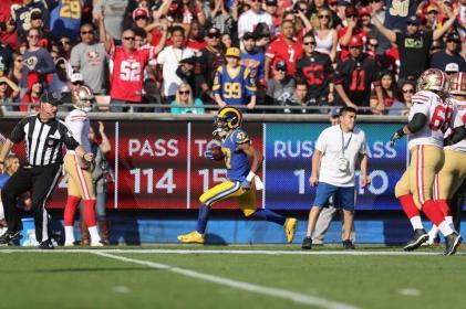 Jerry Bergman (Los Angeles Rams)
