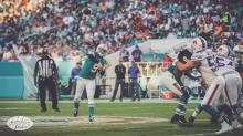 Ruben Fowler (Miami Dolphins)