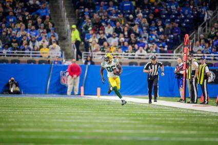 Tim Podraza (Green Bay Packers)