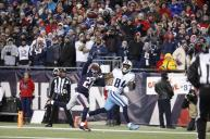 Dale Shaw (Tennessee Titans)