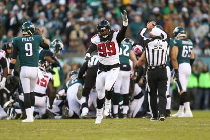 Bill Vinovich (Atlanta Falcons)
