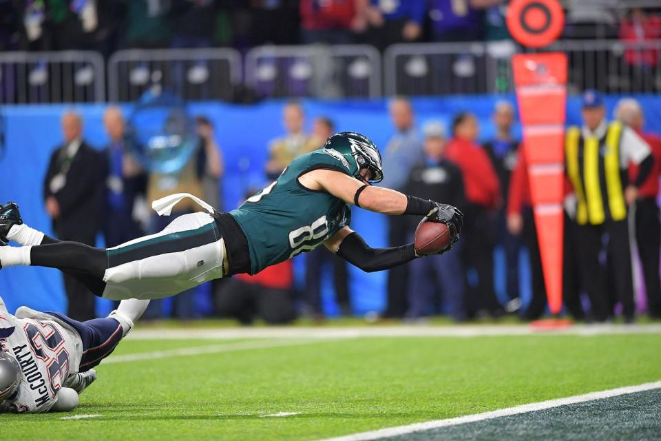 5 observations from Super Bowl LII