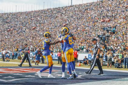 Scott Edwards (Los Angeles Rams)