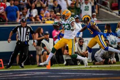 Scott Edwards (Green Bay Packers)