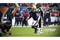 Ramon George (Chicago Bears)