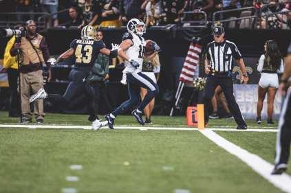 Gary Cavaletto (Los Angeles Rams)