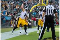 Joe Larrew (Pittsburgh Steelers)