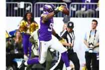 Jeff Seeman (Minnesota Vikings)