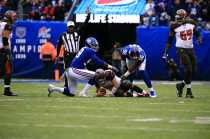 Shawn Smith (New York Giants)